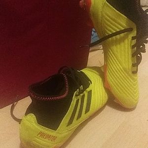 adidas Shoes - I have  new choose for me